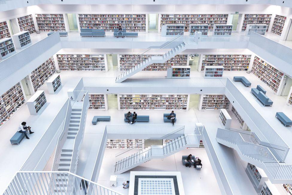 Büyük Kütüphane