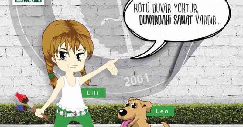 Lili ve Leo