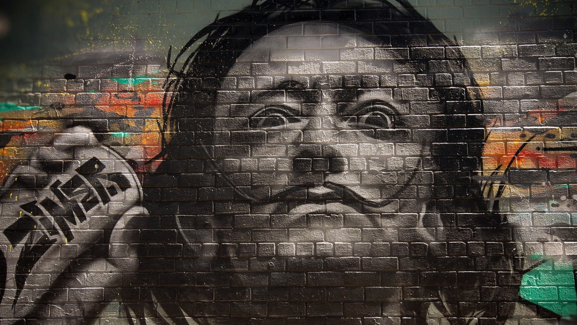 graffiti_of_salvador_dali