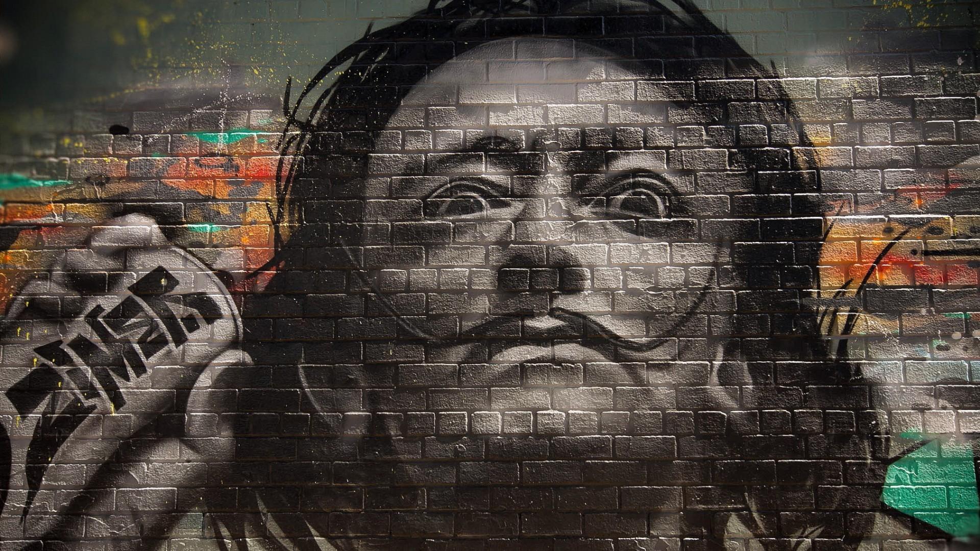 graffiti_of_salvador_dali