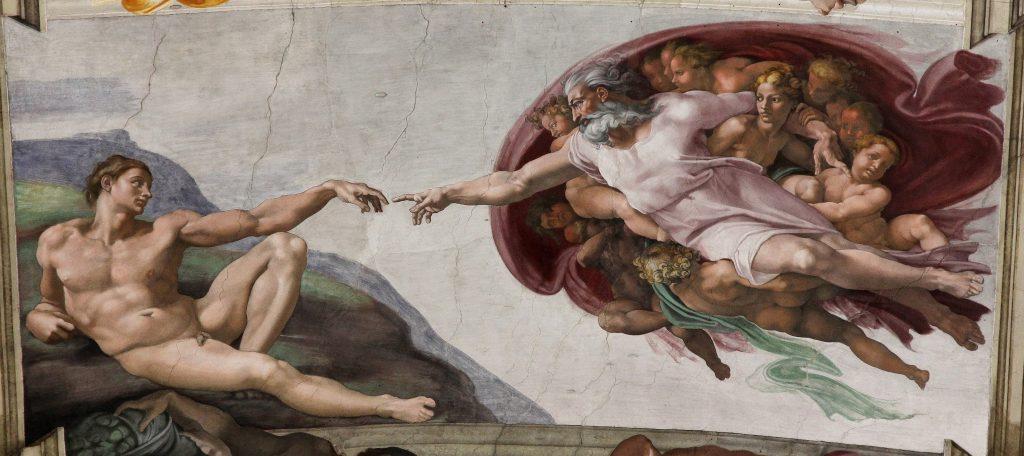 Adem'in Yaratılışı