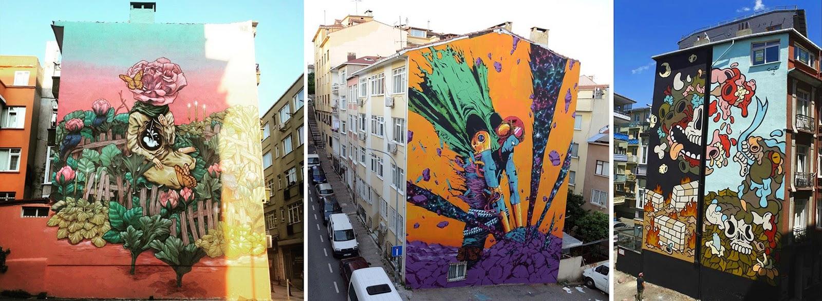 Graffiti-Kadıköy