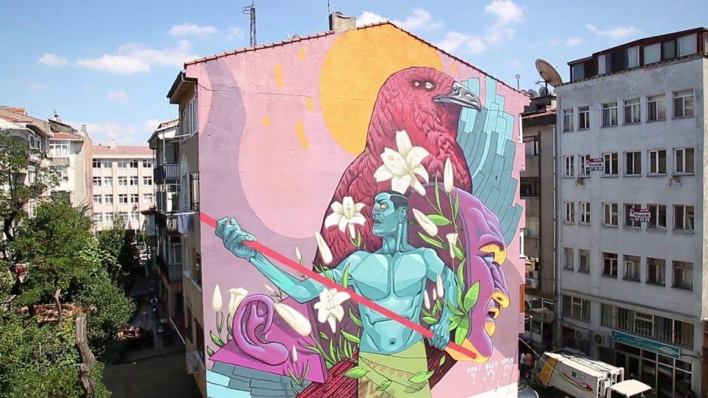 mural-istanbul