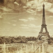 Eskitme Efekti Paris