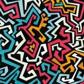 Grafiti Desen