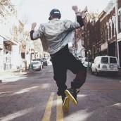 Sokak Dansı