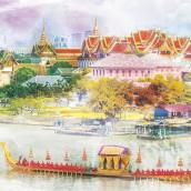 Tayland Kanalları